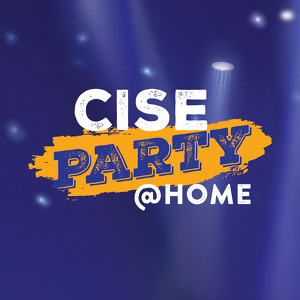 Event Home: CISE Party@Home